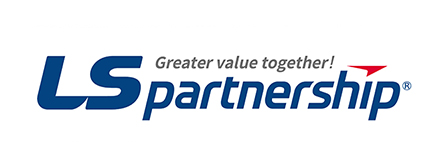Greater value together! LS partnership